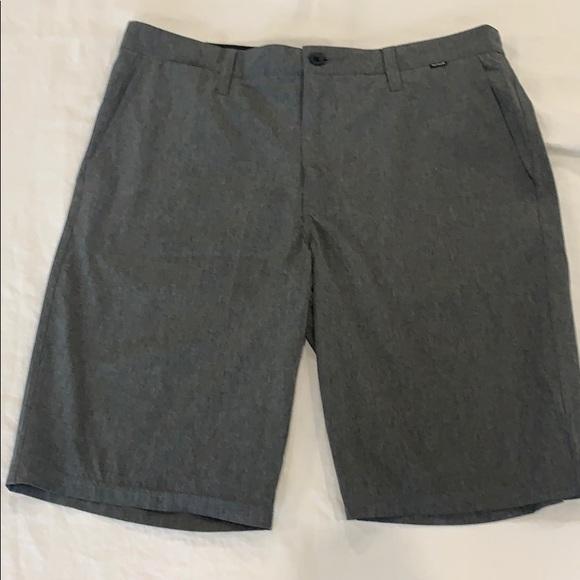 Hurley Other - Men's phantom Hurley shorts